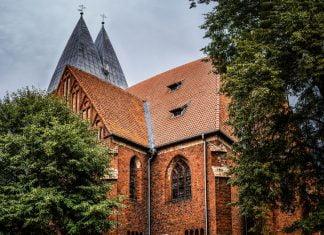 Bazylika św Jakuba Apostoła w Olsztynie