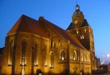 Katedra w Gorzowie Wielkopolskim