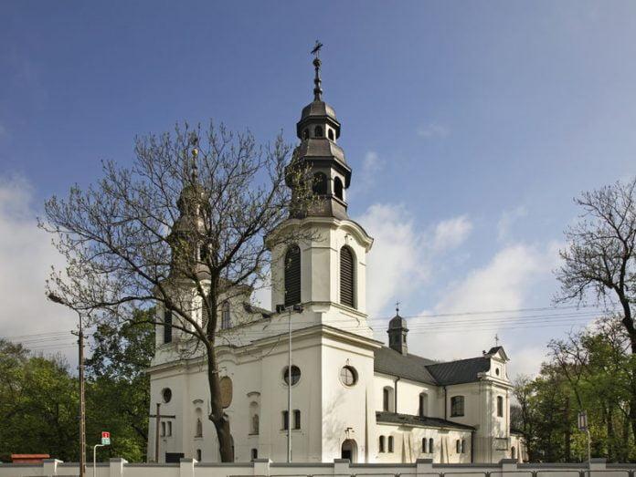 Kościół Narodzenia NMP w Mińsku Mazowieckim
