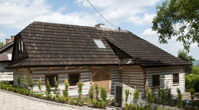 Lanckorona - malownicza wieś