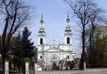Kościół św. Antoniego w Tomaszowie Mazowieckim