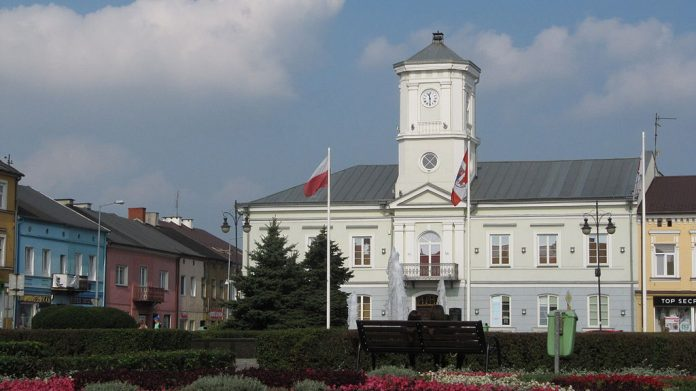 Turek - Stary Ratusz
